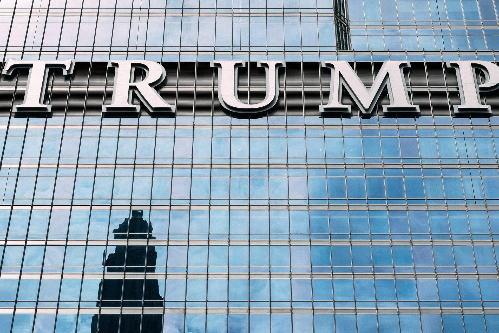Did Trump's tweets move the stock market? - Stockgeist